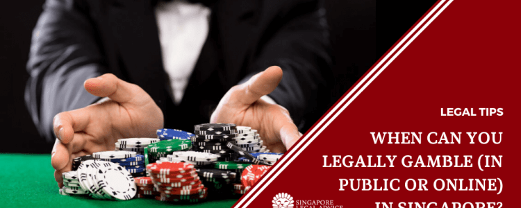 Legal Assistance for Providers Gambling Online